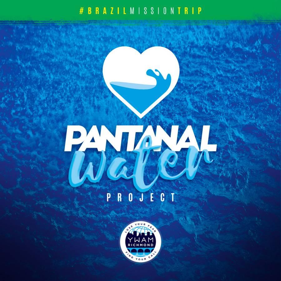 YWAM RICHMOND, PantanaAl Water Projet, Jocum, Virginia